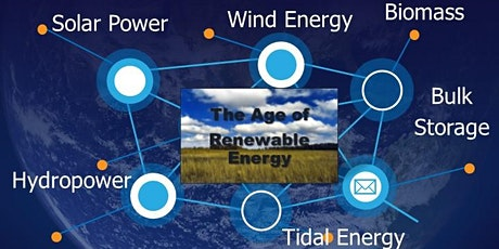 Renewables 101 tickets