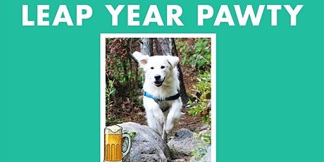 BarkHappy Sacramento:Leap Year Pawty Benefiting Chako Pitbull Rescue and Advocacy! tickets