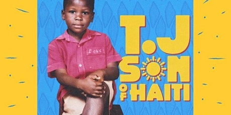 Son of Haiti: TJ Album Release Show and Party tickets