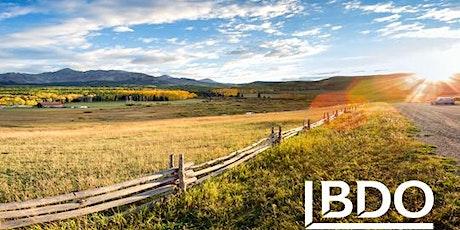 [Edmonton] Farm Succession: Start Your Transition Journey tickets
