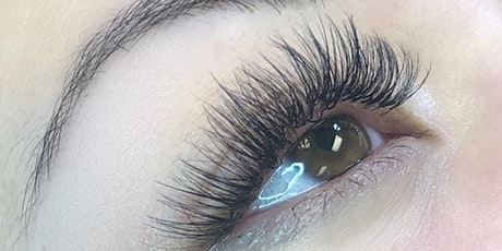 Lash Extension Training and Certification tickets