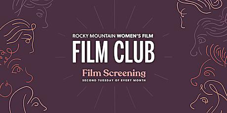 Film Club: Saint Misbehavin': The Wavy Gravy Movie tickets