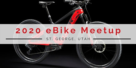 eBike Meetup: St. George tickets