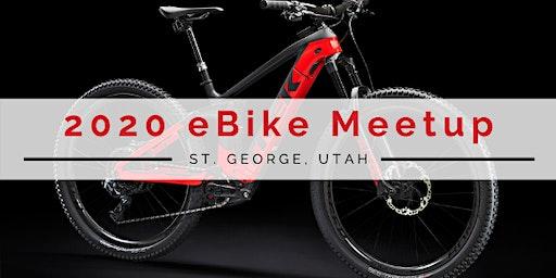 eBike Meetup: St. George