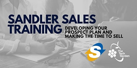 Sales Training: Developing Your Prospect Plan and Making the Time to Sell tickets