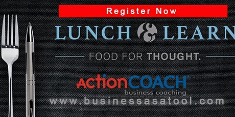Sell Your Business for $10 Million -  Complimentary & Lunch Provided tickets