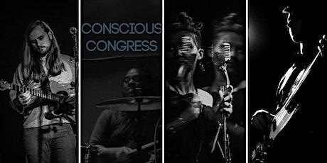 Cancelled: Conscious Congress tickets