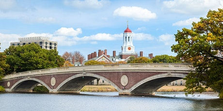 Free 2-Hour Training: Top Tips for Getting into The Ivy League 2020 tickets