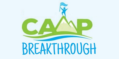 Camp Breakthrough tickets