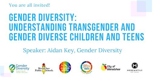 Understanding Gender Diversity