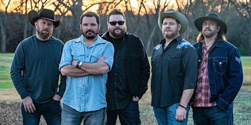 Reckless Kelly with special guest The Ballard Journeay Show