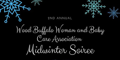 2nd Annual Midwinter  Soiree tickets
