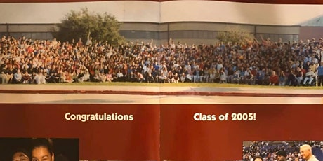 Pearland High School 2005 15 year Reunion  tickets