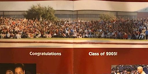 Pearland High School 2005 15 year Reunion
