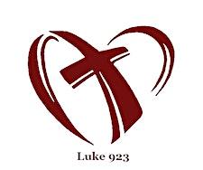 Luke 923 Ministry logo