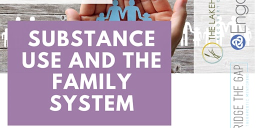Substance Use and the Family System
