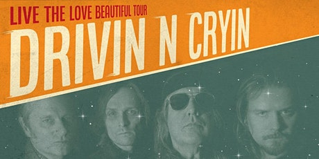 Ghost Train Presents Drivin'-n-Cryin' tickets