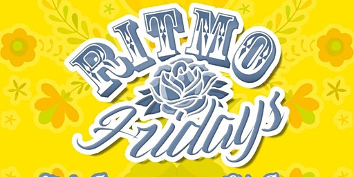 Ritmo Friday! Reggaeton & Hip Hop Party Every 3rd Friday @ Enso Nightclub