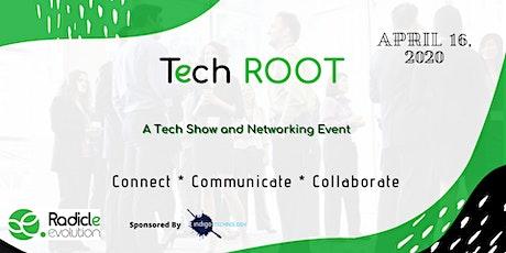Tech R.O.O.T tickets