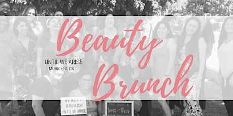 Beauty Brunch Murrieta (Wellness and More) tickets