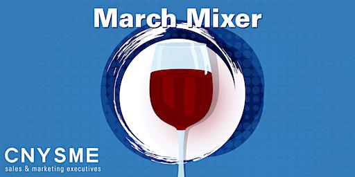 CNYSME March Mixer