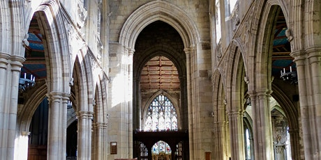 ST MARY'S BEVERLEY - Draw & Tour tickets