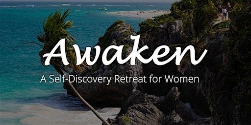 Awaken A Retreat for Women