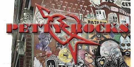 Petty Rocks tickets