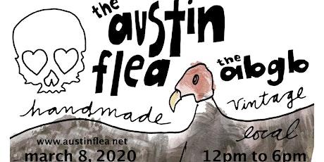 The Austin Flea at the ABGB tickets