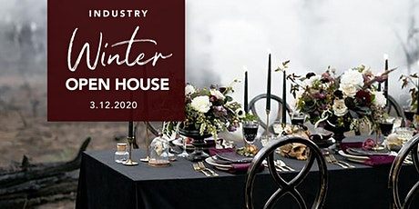 INDUSTRY Winter Open House tickets
