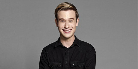 TYLER HENRY - HOLLYWOOD MEDIUM  tickets