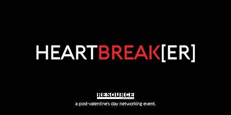 HEARTBREAK[ER] tickets