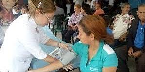 JORNADA MEDICA PADRES LAS CASAS