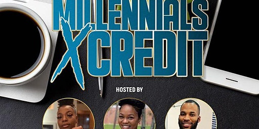 Millennials x Credit