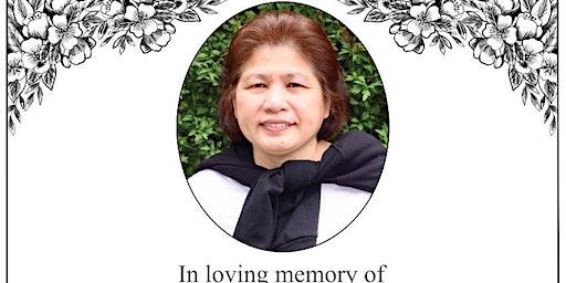 Memorial for Mam (Yuwadee Lattivongskorn)