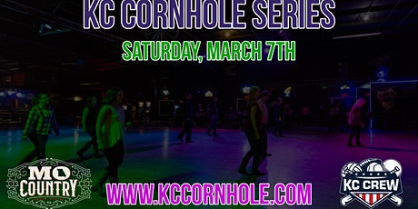 2020 KC Cornhole Series: MO Country tickets