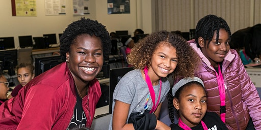 Black Girls CODE Miami Chapter Presents: Spatial Computing, 3d Printing, and Pi, Oh My!