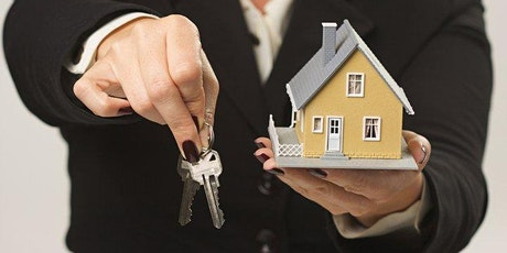 NH Salesperson Real Estate Licensing - March/April Night Class tickets
