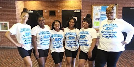 La Plata High School Black history Program