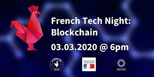 French Tech Night: Blockchain
