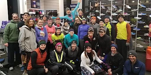 Bonus Run - Leap Day Event in Columbia