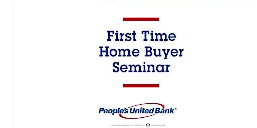 Mortgage Information Session/First Time Home Buyer Workshop: Stratford, CT