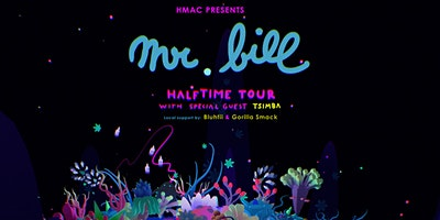 Mr. Bill Haltime Tour