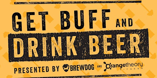 Get Buff and Drink Beer