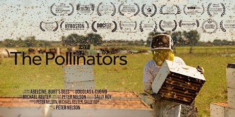 The Pollinators Film Screening & Honey Tasting tickets