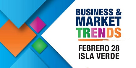 Business & Market Trends (Isla Verde) tickets