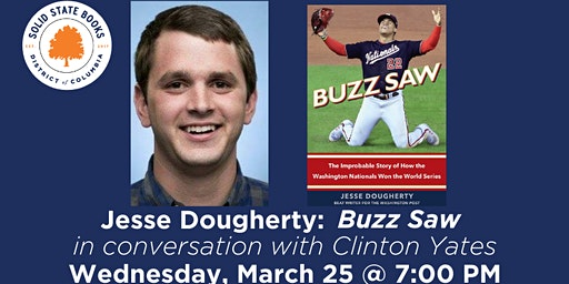 Jesse Dougherty: Buzz Saw