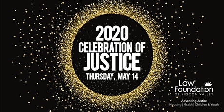 2020 Celebration of Justice - Guest Registration tickets