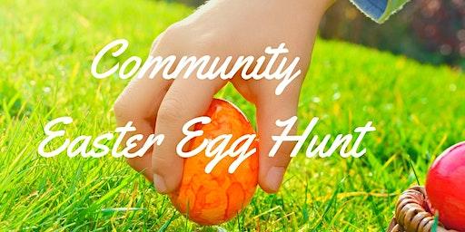 2020 Community Easter Egg Hunt