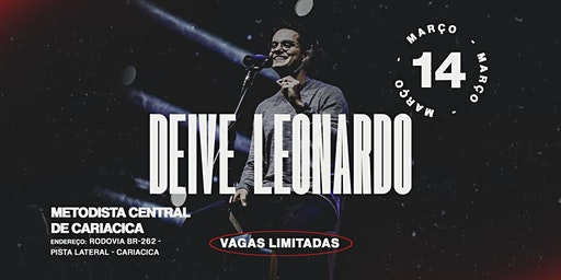 DEIVE LEONARDO - CARIACICA ES - METODISTA CENTRAL